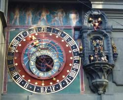 Zytglogge Bern | Time Off the Wrist: the Zytglogge of Bern - Worn & Wound