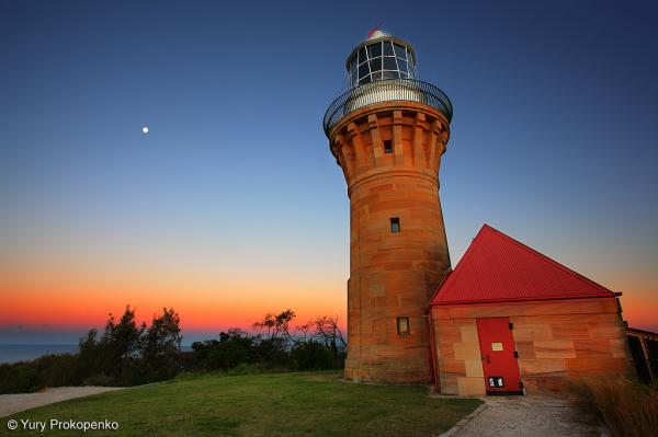 Barrenjoey Lighthouse Sydney