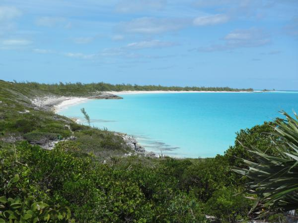 Big Major's Cay The Exumas