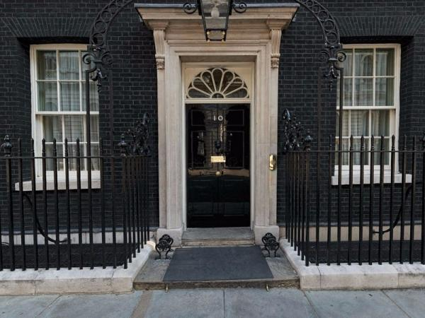 No 10 Downing Street London