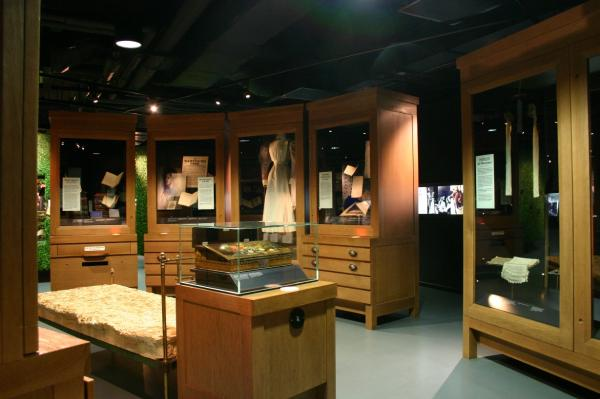 Florence Nightingale Museum London