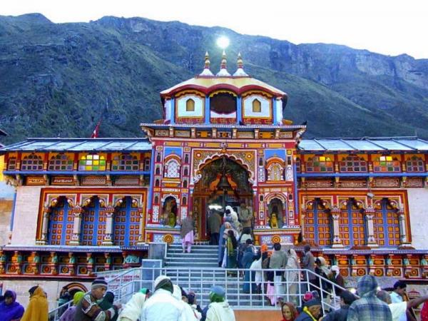 Gangotri Temple The Char Dham