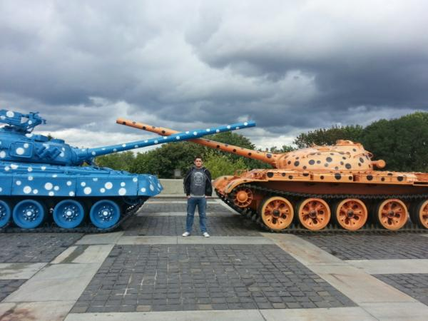 Great Patriotic War Museum Kyiv