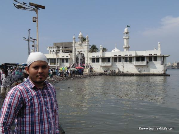 Haji Ali Shrine Mumbai