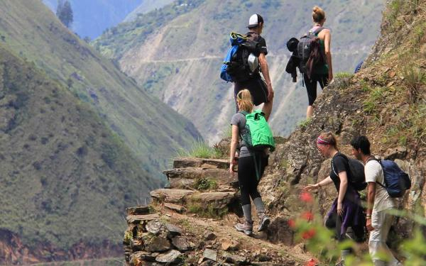 Hikes from Machu Picchu Machu Picchu and the Inca Trail