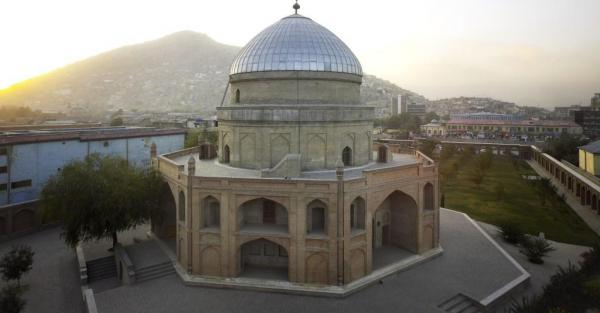 Mausoleum of Timur Shah Kabul