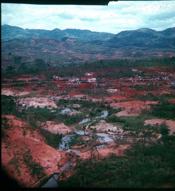 Khe Sanh The Central Coast