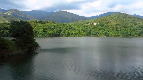 Lago Luchetti Yauco & Around