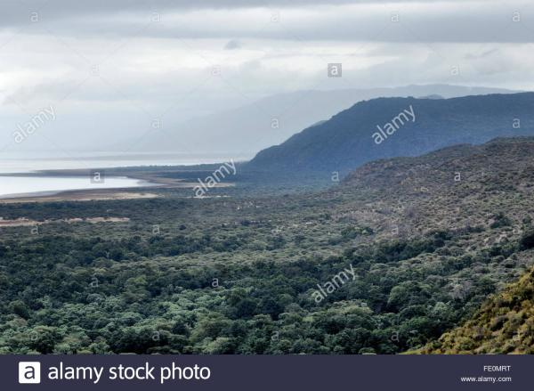 Lake Elmenteita Southern Rift Valley