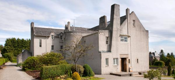 Mackintosh House Glasgow
