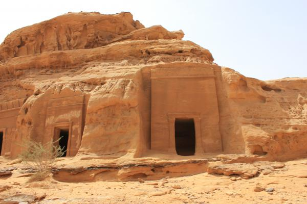 Madain Saleh Madain Saleh