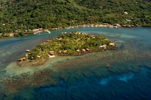 Maya Key Roatan and the Bay Islands