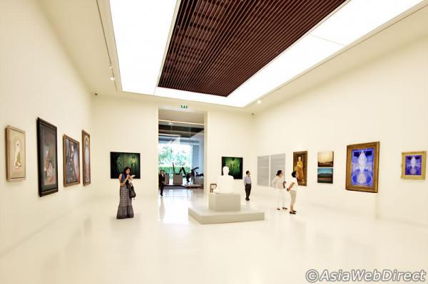 Museum of Contemporary Art Bangkok