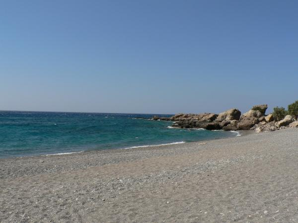 Nudist Beach The Northern Aegean Islands