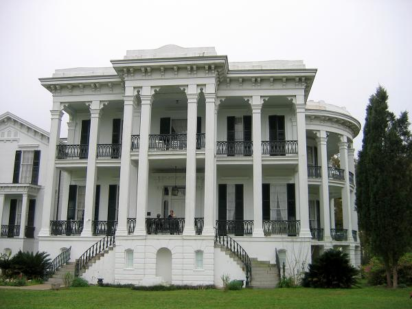 Rosedown Plantation and Gardens Side Trips from New Orleans