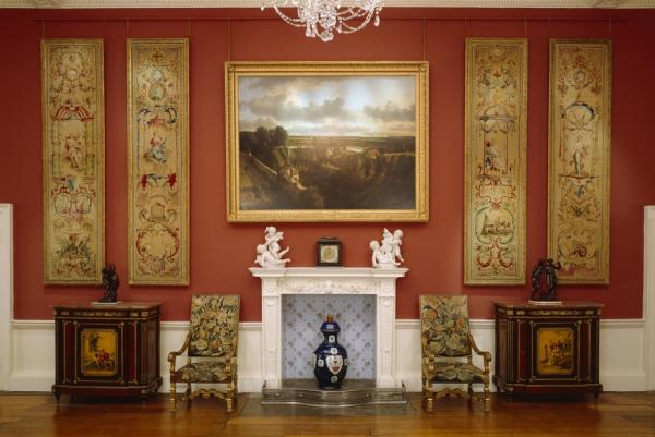 Ranger's House and the Wernher Collection London