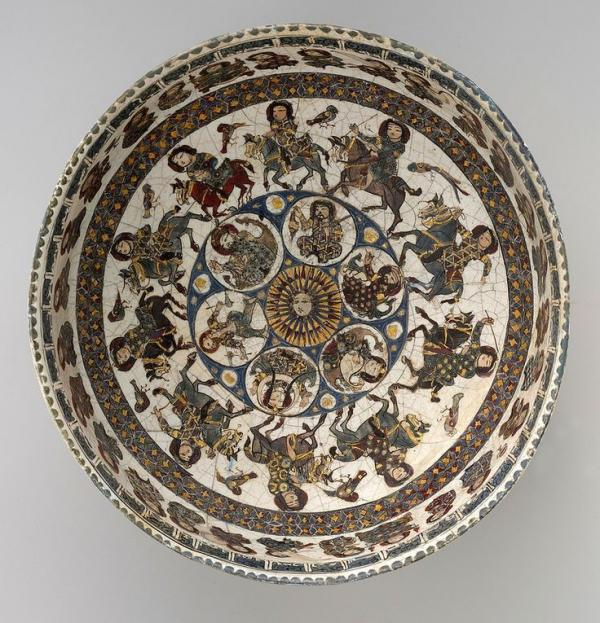Royal Tableware Museum Tehran