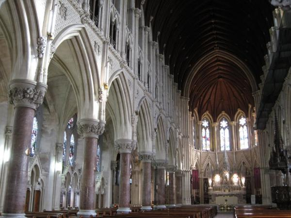 St. Colman's Cathedral County Cork