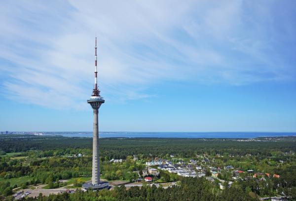 Tallinn TV Tower Tallinn