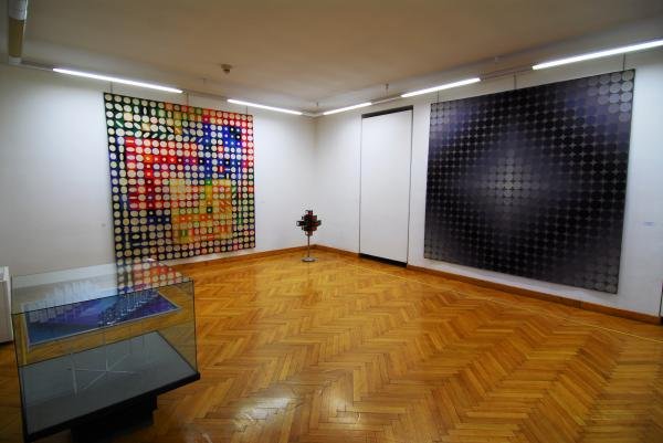Vasarely Museum Budapest