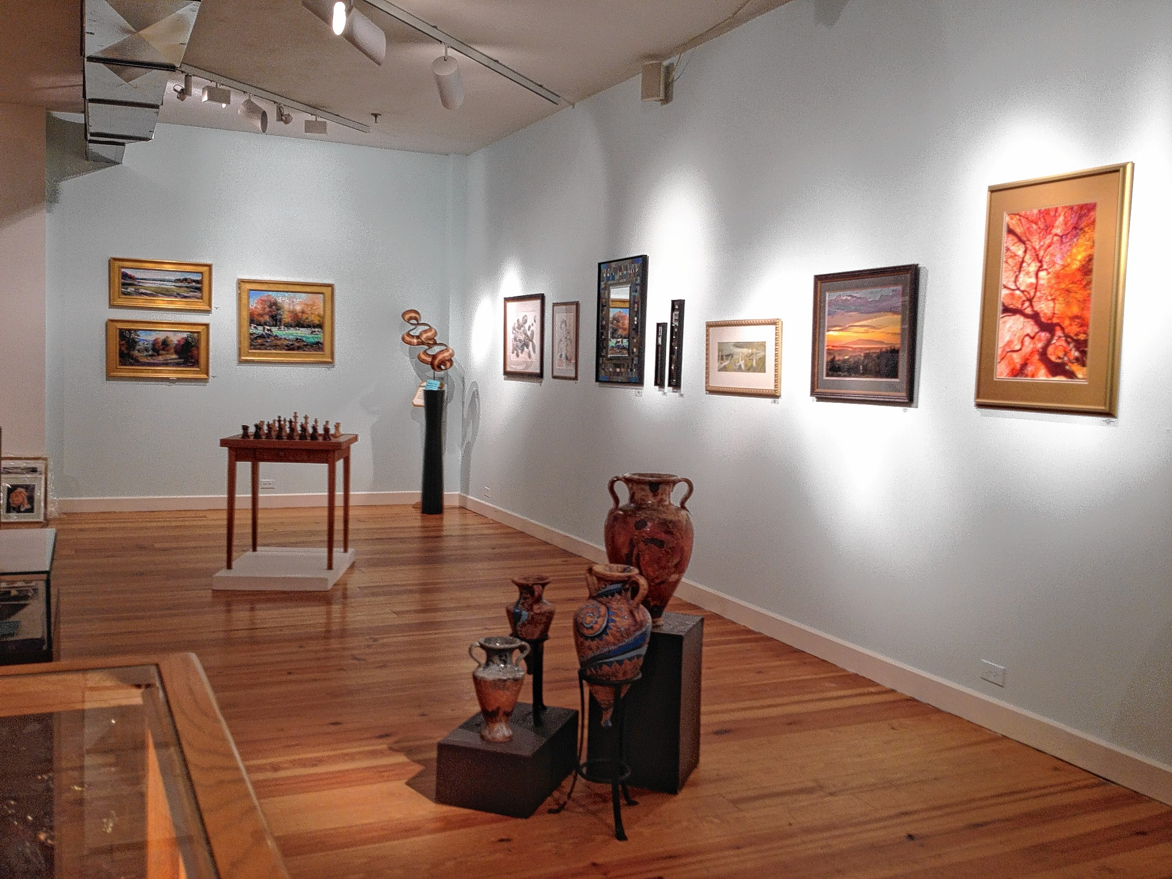 Art Gallery Stores Near Me