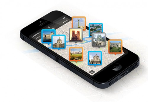 Do not ignore apps for travelers