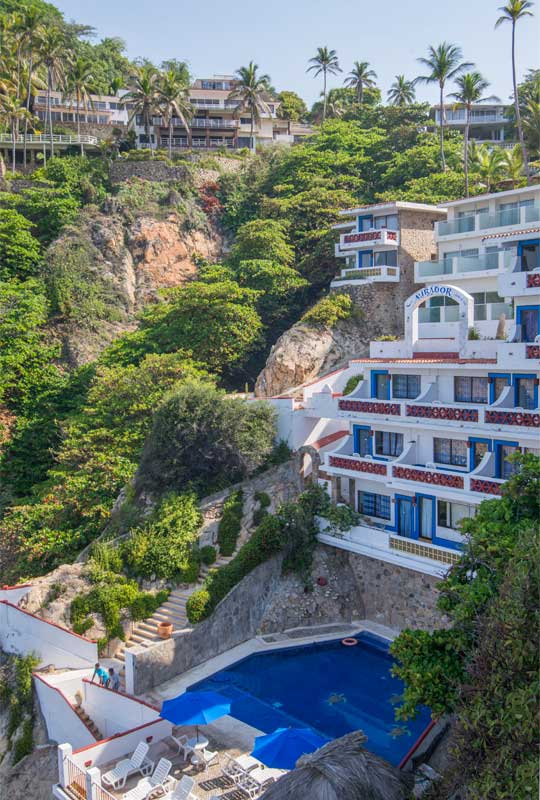 Share Your Visit Experience About El Mirador