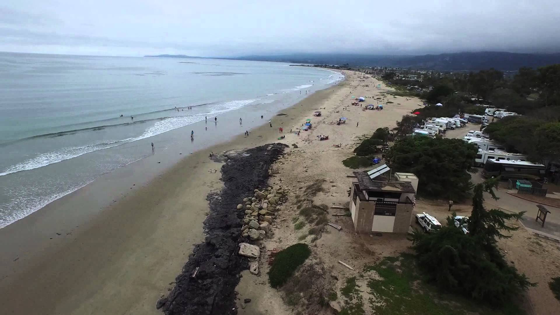 Cayucos State Beach Camping The Best Beaches In World
