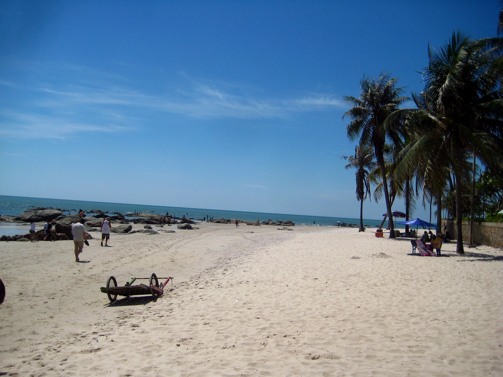 Hua Hin Beach The Gulf Coast Beaches, A guide to Hua Hin | Thailand Travel Guides