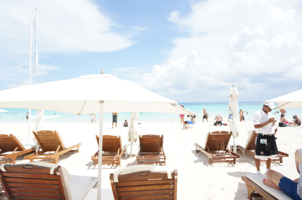 View Mosquito Beach Club The Riviera Maya Kool A Hip And Luxe