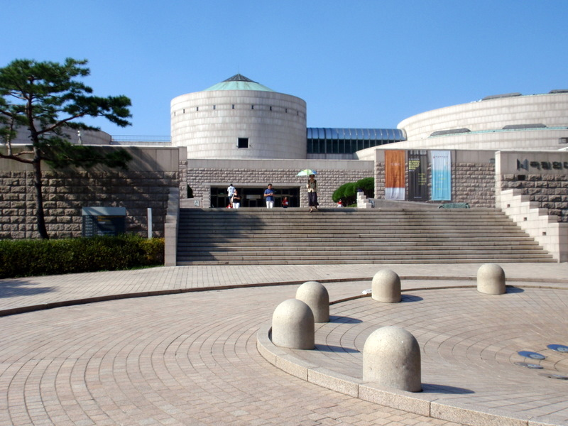 Image result for National Museum of Modern and Contemporary Art, Seoul