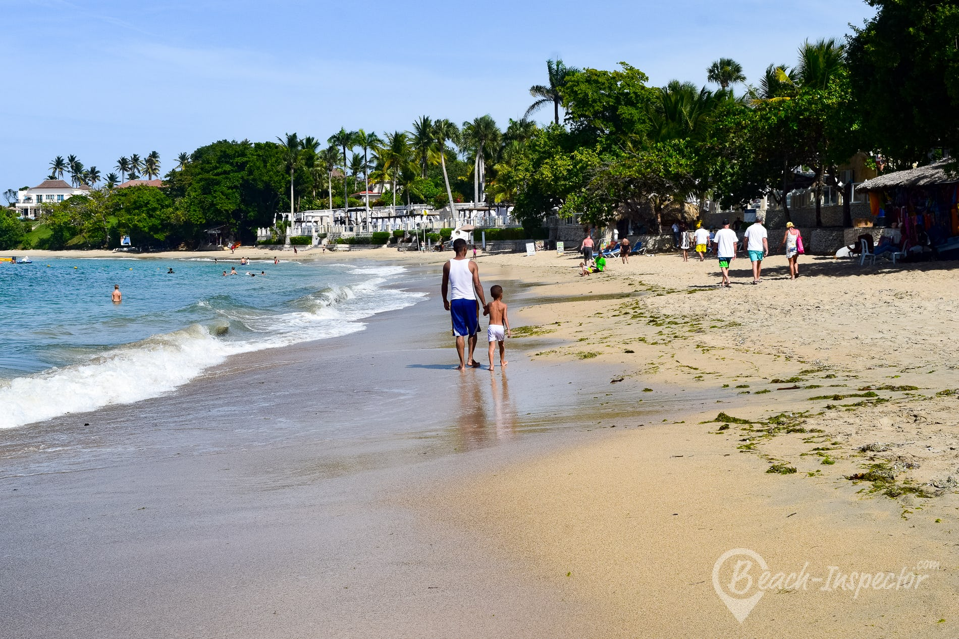 Cofresí Beach Puerto Plata Dominican Republic The Best Beaches In